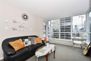 Photo 11: 1003 833 SEYMOUR STREET in : Downtown VW Condo for sale (Vancouver West)  : MLS®# R2098588