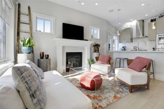 Photo 5: 3685 W 3RD Avenue in Vancouver: Kitsilano 1/2 Duplex for sale (Vancouver West)  : MLS®# R2512151