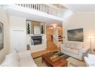 Photo 8: 15 416 Dallas Rd in VICTORIA: Vi James Bay Row/Townhouse for sale (Victoria)  : MLS®# 760591