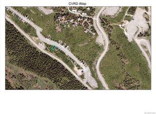Main Photo: 635 Arrowsmith Ridge in : CV Mt Washington Land for sale (Comox Valley)  : MLS®# 873428
