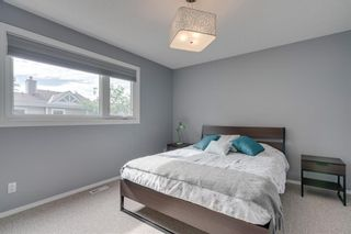 Photo 25: 14 3620 51 Street SW in Calgary: Glenbrook Row/Townhouse for sale : MLS®# C4265108