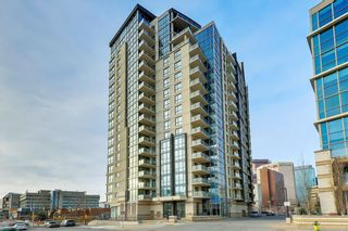 Photo 1: 303 325 3 Street SE in Calgary: Downtown East Village Apartment for sale : MLS®# C4222606