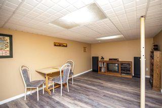 Photo 27: 193 Stradford Street in Winnipeg: Crestview Residential for sale (5H)  : MLS®# 202011070