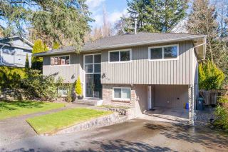 Photo 1: 3720 CAMPBELL Avenue in North Vancouver: Lynn Valley House for sale : MLS®# R2545443