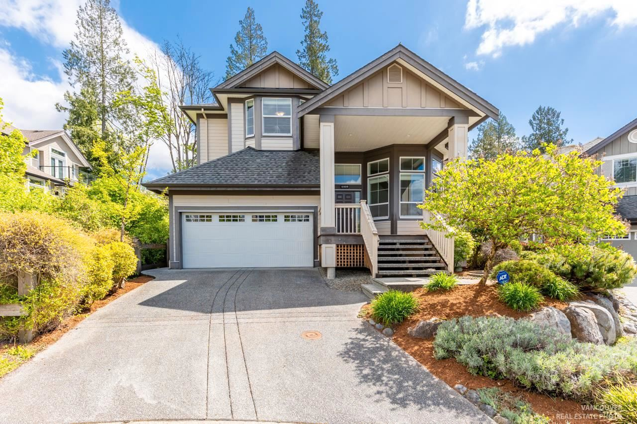 Photo 2: Photos: 1335 KERRY COURT in Coquitlam: Burke Mountain House for sale : MLS®# R2597178