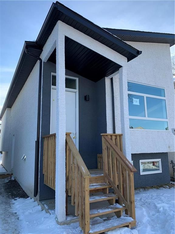 FEATURED LISTING: 718 Kylemore Avenue Winnipeg