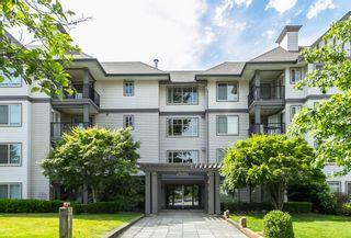 "Photo 1: 130 27358 32 Avenue in Langley: Aldergrove Langley Condo for sale in ""Willow Creek Estates III"" : MLS®# R2410157"