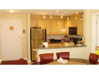 """Photo 3: # 411 345 LONSDALE AV in North Vancouver: Lower Lonsdale Condo for sale in """"THE MET"""" : MLS®# V898186"""