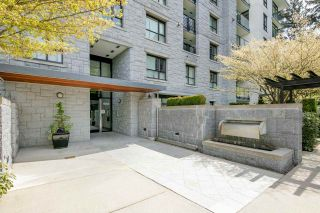 """Photo 2: 404 5958 IONA Drive in Vancouver: University VW Condo for sale in """"ARGYLL HOUSE EAST"""" (Vancouver West)  : MLS®# R2363675"""