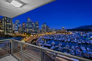 Photo 19: 607 323 JERVIS STREET in Vancouver: Coal Harbour Condo for sale (Vancouver West)  : MLS®# R2546644