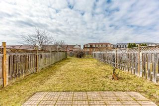 Photo 20: 4966 Southampton Drive in Mississauga: Churchill Meadows House (3-Storey) for sale : MLS®# W5166660