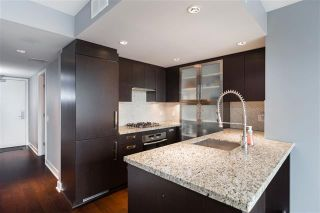 Photo 7: 1802 1055 Richards in The Donovan: Yaletown Home for sale ()