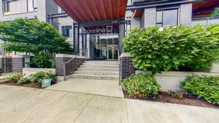 "Photo 30: 318 3138 RIVERWALK Avenue in Vancouver: South Marine Condo for sale in ""Shoreline"" (Vancouver East)  : MLS®# R2622019"