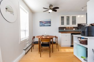 """Photo 7: 103 1515 E 5TH Avenue in Vancouver: Grandview Woodland Condo for sale in """"WOODLAND PLACE"""" (Vancouver East)  : MLS®# R2565904"""