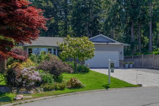 Photo 2: 6935 Shiner Pl in : CS Brentwood Bay House for sale (Central Saanich)  : MLS®# 877432