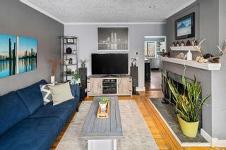 Photo 5: 1713/1715 Fernwood Rd in : Vi Fernwood House for sale (Victoria)  : MLS®# 871097