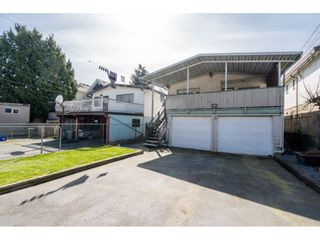 Photo 18: 2715 CAMBRIDGE Street in Vancouver: Hastings Sunrise House for sale (Vancouver East)  : MLS®# R2569623