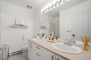 """Photo 22: 69 15155 62 A Avenue in Surrey: Sullivan Station Townhouse for sale in """"Oaklands"""" : MLS®# R2608117"""