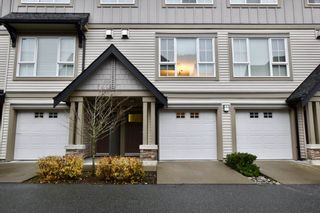 Photo 18: 263 2501 161A STREET in Surrey: Grandview Surrey Townhouse for sale (South Surrey White Rock)  : MLS®# R2326295
