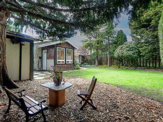 Photo 41: 880 Byng St in : OB South Oak Bay House for sale (Oak Bay)  : MLS®# 870381