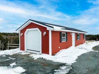 Photo 22: 1248 Conquerall Road in Conquerall Mills: 405-Lunenburg County Residential for sale (South Shore)  : MLS®# 202101420