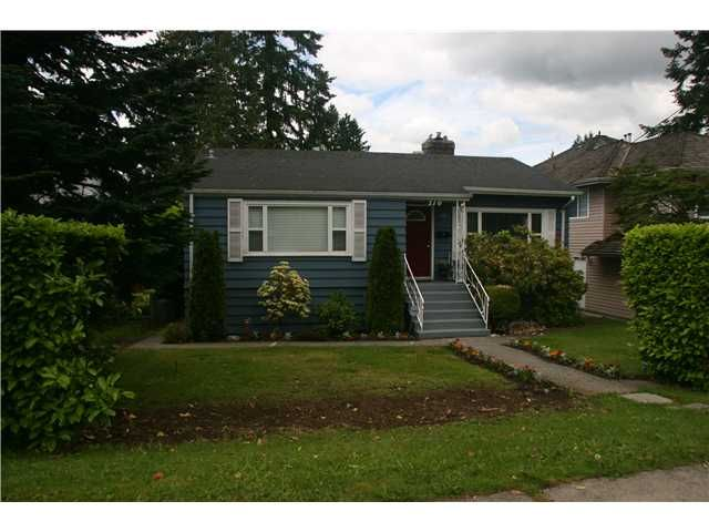 FEATURED LISTING: 710 ROBINSON Street Coquitlam