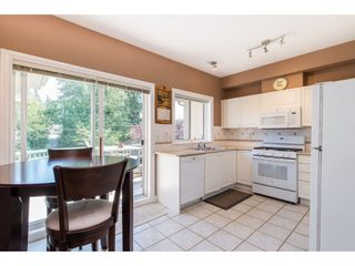 """Photo 8: 505 34101 OLD YALE Road in Abbotsford: Central Abbotsford Condo for sale in """"Yale Terrace"""" : MLS®# R2395704"""
