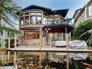 Photo 2: 8 915 Glen Vale Rd in Esquimalt: Es Gorge Vale House for sale : MLS®# 843551