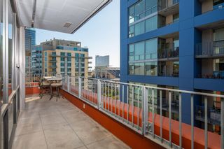 Photo 15: DOWNTOWN Condo for sale : 2 bedrooms : 350 11th Avenue #1124 in San Diego