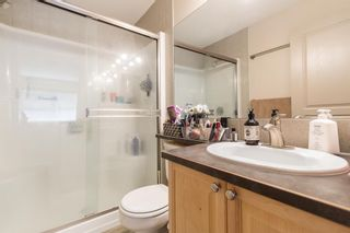 Photo 16: 39 Wentworth Common SW in Calgary: West Springs Semi Detached for sale : MLS®# A1134271