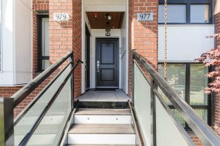 """Photo 26: 977 W 70TH Avenue in Vancouver: Marpole Townhouse for sale in """"Shaughnessy Gate"""" (Vancouver West)  : MLS®# R2451594"""