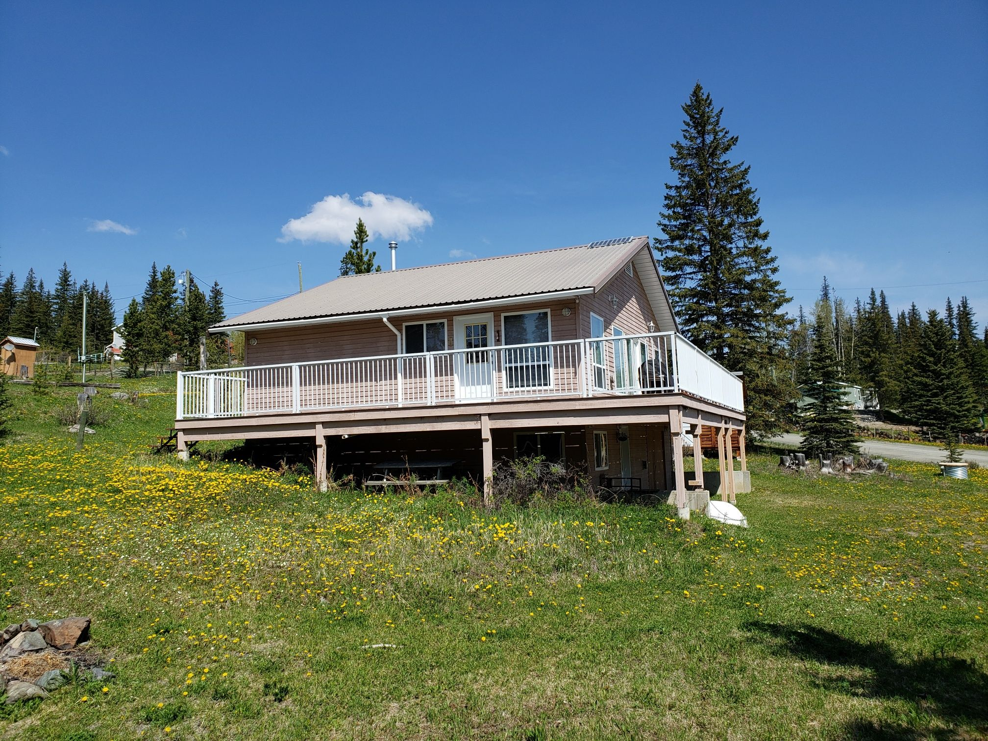 Photo 13: Photos: 4789 Atwater Road in : Logan Lake House for sale (Kamloops)  : MLS®# 157075