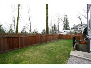 """Photo 29: 20915 71A Avenue in Langley: Willoughby Heights House for sale in """"MILNER HEIGHTS"""" : MLS®# F1436884"""
