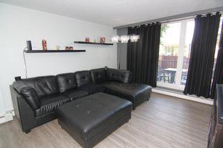 Photo 4: 101 9909 104 Street in Edmonton: Zone 12 Condo for sale : MLS®# E4256671