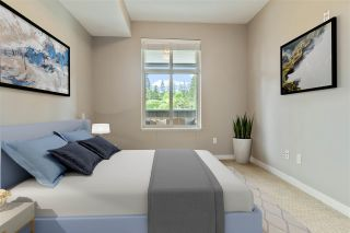 """Photo 13: 409 2855 156 Street in Surrey: Grandview Surrey Condo for sale in """"The Heights"""" (South Surrey White Rock)  : MLS®# R2575339"""