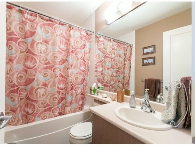 """Photo 12: Photos: 93 18701 66TH Avenue in Surrey: Cloverdale BC Townhouse for sale in """"Encore"""" (Cloverdale)  : MLS®# F1405952"""