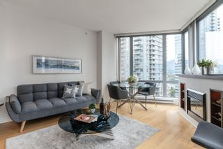 """Photo 4: 1101 1228 W HASTINGS Street in Vancouver: Coal Harbour Condo for sale in """"PALLADIO"""" (Vancouver West)  : MLS®# R2616031"""