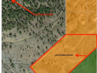 Photo 18: 401 REDDEN ROAD: Lillooet Lots/Acreage for sale (South West)  : MLS®# 155572