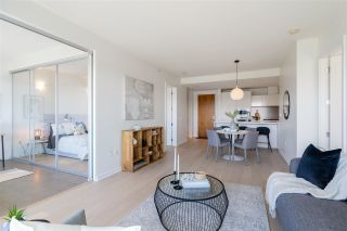 """Photo 20: 807 181 W 1ST Avenue in Vancouver: False Creek Condo for sale in """"BROOK AT THE VILLAGE"""" (Vancouver West)  : MLS®# R2591261"""