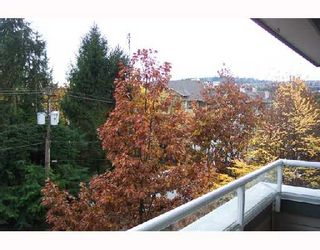 Photo 4: 408 2439 WILSON Avenue in Port_Coquitlam: Central Pt Coquitlam Condo for sale (Port Coquitlam)  : MLS®# V675180