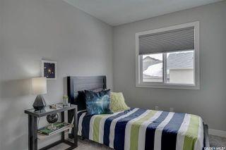 Photo 20: 14 525 Mahabir Lane in Saskatoon: Evergreen Residential for sale : MLS®# SK867534