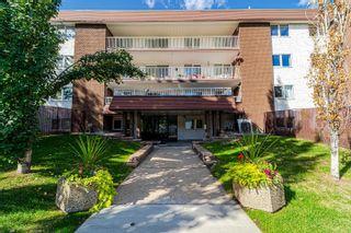 Photo 46: 409 14810 51 Avenue in Edmonton: Zone 14 Condo for sale : MLS®# E4263309