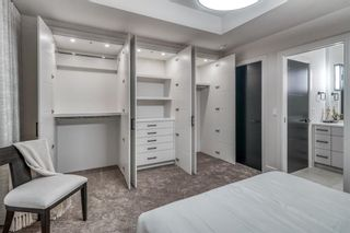 Photo 23: 208 Elveden Court SW in Calgary: Springbank Hill Semi Detached for sale : MLS®# A1126207
