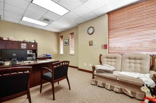 Photo 7: 204 31549 SOUTH FRASER Way: Office for sale in Abbotsford: MLS®# C8038296