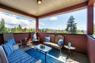 Photo 12: 401 22858 LOUGHEED HIGHWAY in Maple Ridge: East Central Condo for sale : MLS®# R2578938