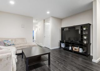 Photo 5: 102 2400 RAVENSWOOD View SE: Airdrie Row/Townhouse for sale : MLS®# A1092501