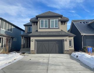Main Photo: 142 Mahogany Cove SE in Calgary: Mahogany Detached for sale : MLS®# A1064752