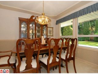 """Photo 4: 13070 22A Avenue in Surrey: Elgin Chantrell House for sale in """"Ocean Park"""" (South Surrey White Rock)  : MLS®# F1203784"""
