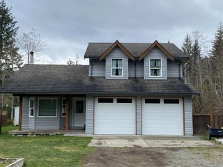 Photo 1: 1885 Evergreen Rd in : CR Campbell River Central House for sale (Campbell River)  : MLS®# 871930