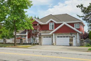 Photo 1: 3099 PLATEAU Boulevard in Coquitlam: Westwood Plateau House for sale : MLS®# R2529325